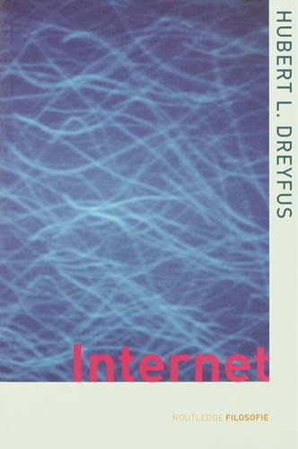 On The Internet - Rubert Dreyfus