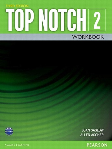 Aventura 2 workbook answers ebook 80 off image collections free top notch 2 workbook third edition fandeluxe image collections fandeluxe Choice Image