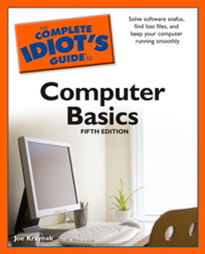 complete-idiot-guide-to-computer-basics