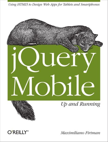 jquery-mobile-up-running