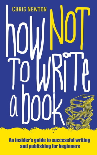 how-not-to-write-a-book