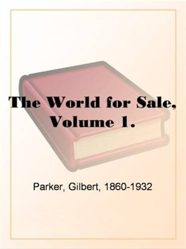 world-for-sale-volume-1-the