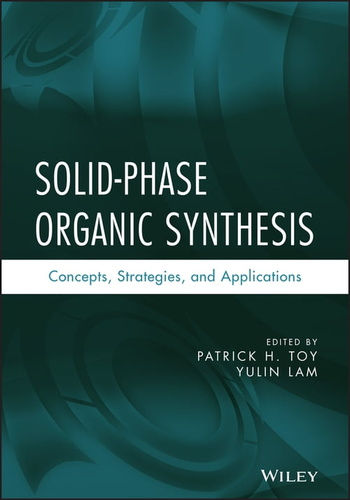 solid-phase-organic-synthesis