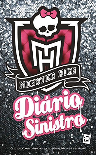 monster high lisi harrison pdf