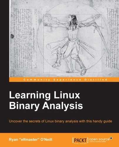 learning-linux-binary-analysis
