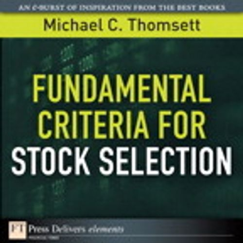 fundamental-criteria-for-stock-selection