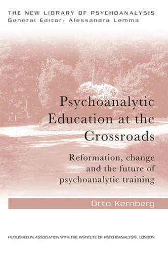 psychoanalytic-education-at-the-crossroads