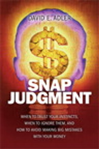 snap-judgment