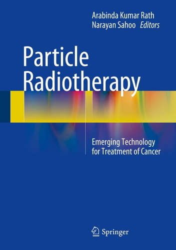 particle-radiotherapy