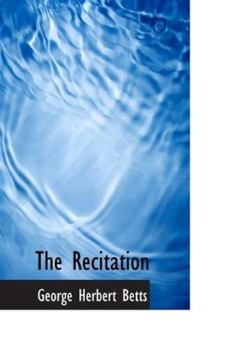recitation-the