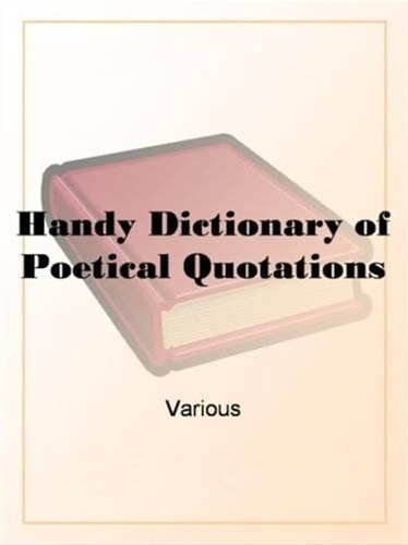 handy-dictionary-of-poetical-quotations