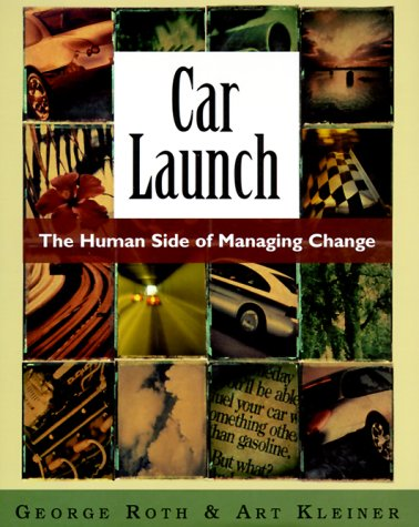 car-launch