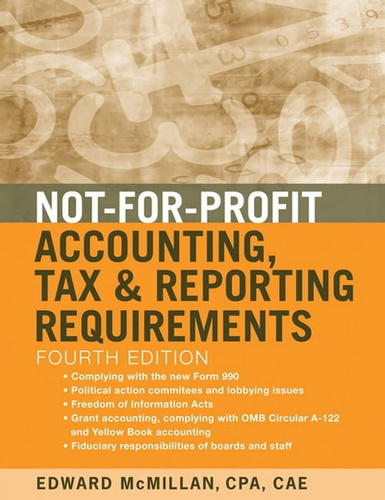 not-for-profit-accounting-tax-reporting