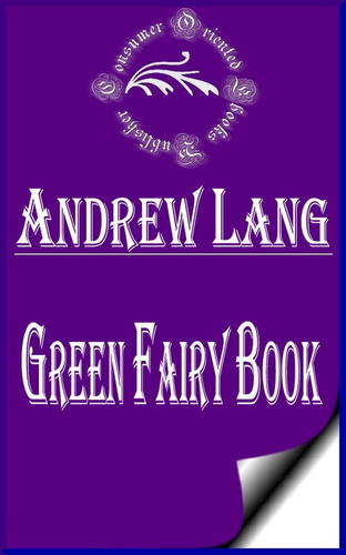 green-fairy-book-annotated-illustrated