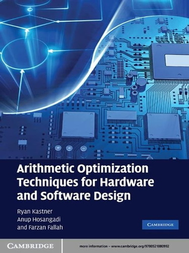 arithmetic-optimization-techniques-for-hardware