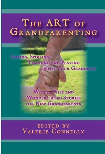 art-of-grandparenting-the