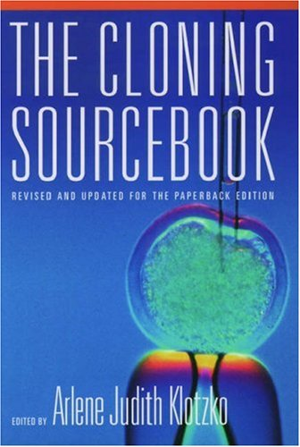cloning-sourcebook-the