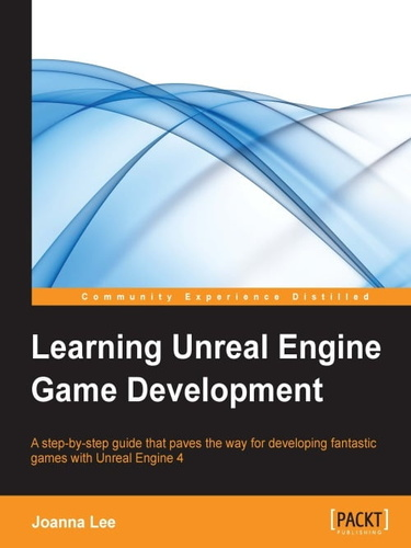 learning-unreal-engine-game-development