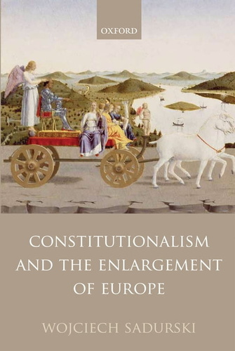 constitutionalism-the-enlargement-of-europe