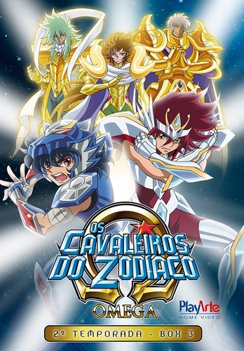 download os cavaleiros do zodiaco omega dublado torrent