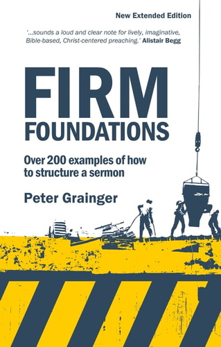 firm-foundations