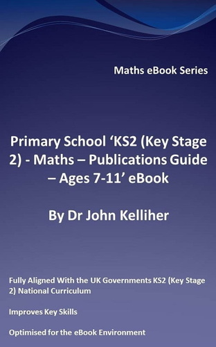 primary-school-ks2-key-stage-2-publications