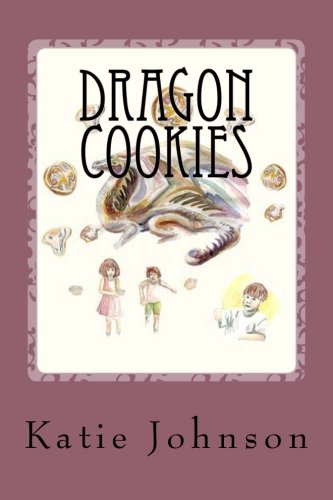 dragon cookies