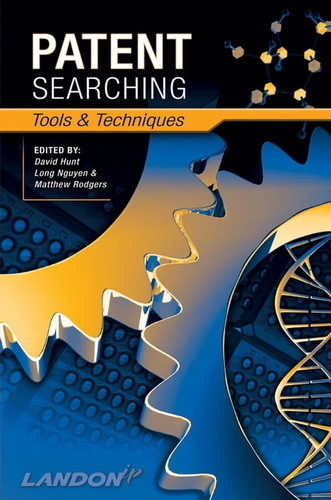 patent-searching