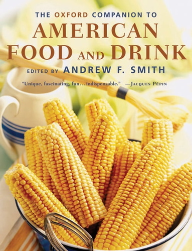 oxford-companion-to-american-food-drink-the