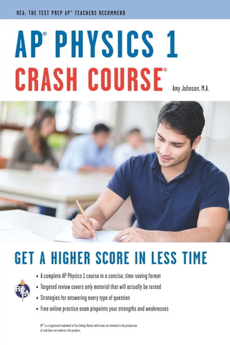 ap-physics-1-crash-course-book-online