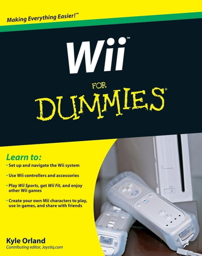 wii-for-dummies