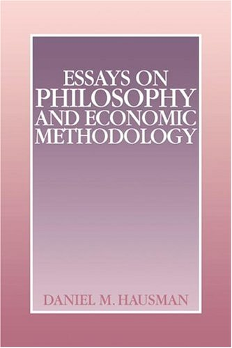 Essays Papers On the Philosophy of Life