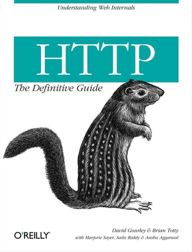 http-the-definitive-guide