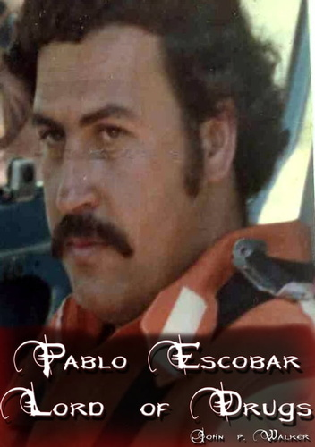 book pablo escobar lord of drugs