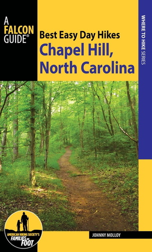 best-easy-day-hikes-chapel-hill