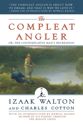 compleat-angler-the