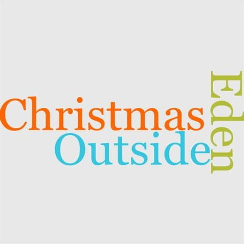 christmas-outside-of-eden