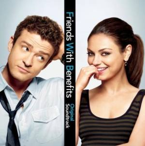 friends with benefits - o.s.t
