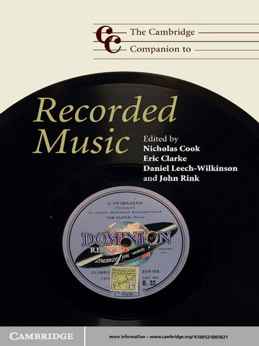 cambridge-companion-to-recorded-music-the