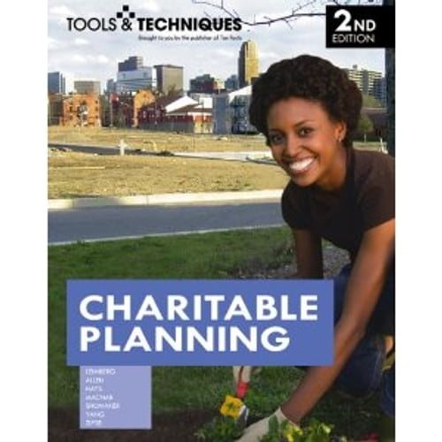 tools-techniques-of-charitable-planning
