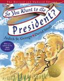 Livro - SO YOU WANT TO BE PRESIDENT?