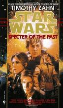 Livro - STAR WARS HAND OF THRAWN -SPECTER OF THE PAST, V.1