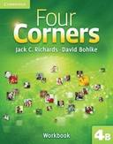 Livro - FOUR CORNERS LEVEL 4 WORKBOOK B