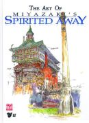 Livro - THE ART OF SPIRITED AWAY