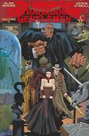 Livro - LEAGUE OF EXTRAORDINARY GENTLEMEN, V.2