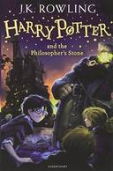 Livro - HARRY POTTER AND THE PHILOSOPHER'S STONE