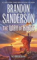 Livro - WAY OF KINGS, THE - STORMLIGHT ARCHIVE, V.1