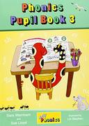 Livro - JOLLY PHONICS PUPIL BOOK 3