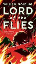 Livro - LORD OF THE FLIES