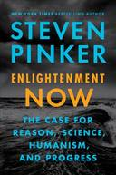 Livro - ENLIGHTENMENT NOW - THE CASE FOR REASON, SCIENCE, HUMANISM, AND PROGRESS